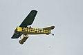 Fokker D.VIII Lt See Gotthard Sachsenberg Pass two 04 Dawn Patrol NMUSAF 26Sept09 (14619988593).jpg