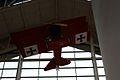 Fokker Dr.I BelowFront EASM 4Feb2010 (14576221156).jpg