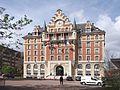 Fondation Bermans-Lapotre - Cité Universitaire - Paris 2014.jpg