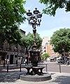 Font de ferro al Carrer Gran de Sant Andreu.jpg