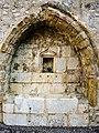 Fontaine du cloître de l'ancienne abbaye.jpg
