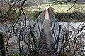 Footbridge over the Rheidol - geograph.org.uk - 1129899.jpg