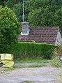 Footpath, Wadeford - geograph.org.uk - 1448371.jpg