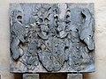 Forchheim Kaiserpfalz Wappenrelief 032321.jpg