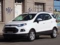 Ford EcoSport 2.0 Titanium 2014 (14431470642).jpg