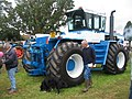 Ford FW-30 tractor - geograph.org.uk - 572968.jpg