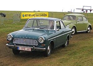 Ford Taunus P4 - Ford Taunus 12M Coupé