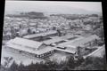 Former Minakuchi elementary school and Minakuchi town in 1937.png