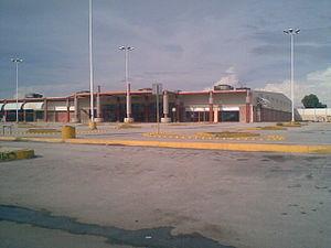 Supermercados Gigante - Image: Formerly Gigantein Gomez Palacio