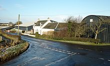 Fort Acres Farm, Symington, East Ayrshire.JPG