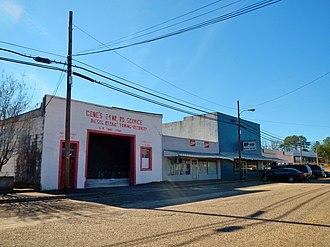 Fort Deposit, Alabama - Fort Deposit, Alabama