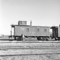 Fort Worth and Denver City, Caboose 88 (16901911886).jpg
