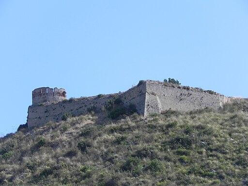 Forte Santa Caterina e Torre del Mulinaccio, Porto Ercole