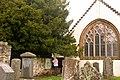 Fortingall churchyard - geograph.org.uk - 1076120.jpg