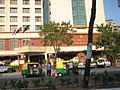 Fortune Landmark Hotel in Ahmedabad - panoramio - Helfmann.jpg