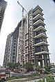 Forum Atmosphere - Residential Complex Under Construction - Kolkata 2016-09-02 6736.JPG