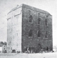 Foto Hallepoort, ca. 1860.png