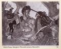 Fotografi på mosaik av Alexander den store - Hallwylska museet - 104157.tif