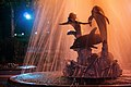 Fountains in Iran - Tehran آب نماها در ایران 07.jpg
