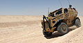 Foxhound Patrol Vehicle in Afghanistan MOD 45154016.jpg
