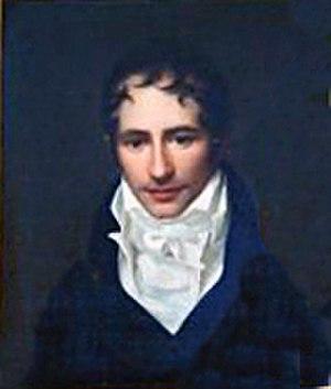François Pouqueville - François Pouqueville 1805