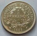 France 1 Franc 1989.JPG