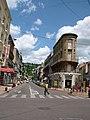 France Agen rue et immeuble.jpg
