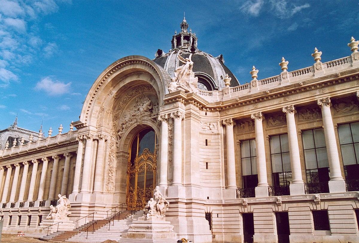 Grand Hotel De Paris Parigi