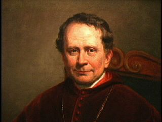 Francis Kenrick Catholic Bishop of Philadelphia