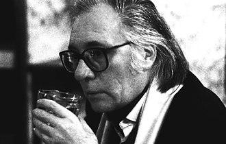 Francisco Umbral - Francisco Umbral in 1992