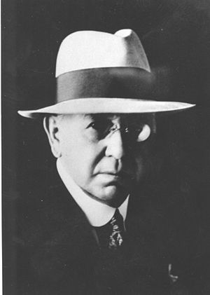 Frank Anstey - Image: Frank Anstey 1930s