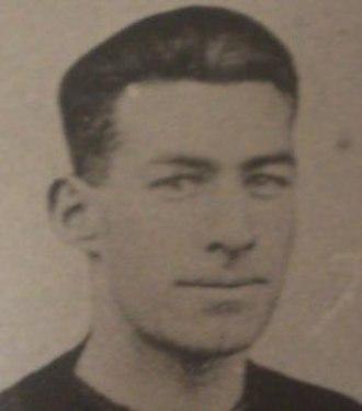 Frank Jorgensen - Image: Frank Jorgensen (before 1927)