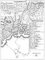 Frankfurt Am Main-Lageplan der mit Quellwasser aus dem Friedberger Feld gespeisten Frankfurter Brunnen-1690.jpg