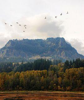 Franz Lake National Wildlife Refuge