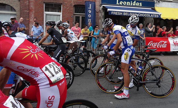Frasnes-lez-Anvaing - Tour de Wallonie, étape 1, 26 juillet 2014, départ (C30).JPG