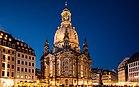 Frauenkirche Dresden (bei Nacht).jpg