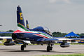 Frecce Tricolori NL Air Force Days (9291480016).jpg