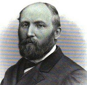 Frederick W. Baldwin
