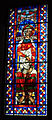 French - Stained-glass window the the Prophet Habbakuk - Walters 4640.jpg