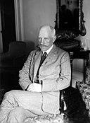 Fridtjof Nansen: Age & Birthday