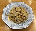 Fried rice of Gyoza-no-Manshu.jpg