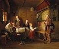 Friedrich Ortlieb - Charitable Children.jpg
