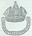 Friese Koningskroon - Hernant (1698).jpg