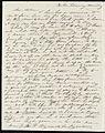 From Caroline Weston to Deborah Weston; 1841? p2.jpg
