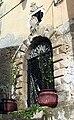 Front of Palazzo Lupis-de Luna d'Aragona-Sanseverino in Grotteria, Italy.jpg