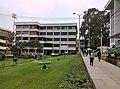 Frontis de la Facultad de Ciencias Administrativas.jpg