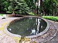 Fuente en el parque del Chicó.JPG