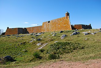 Fuerte San Miguel (Uruguay) - Fuerte San Miguel