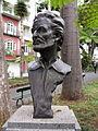 Funchal Karl Briullov Bust.JPG