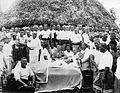 Funeral of Tupua Tamasese Lealofi III, Samoa, 1929.jpg